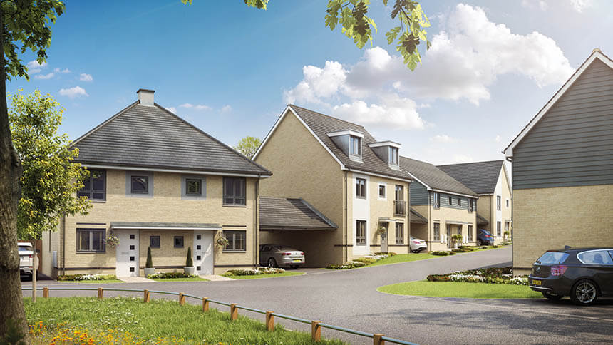 Parva Place (Taylor Wimpey)