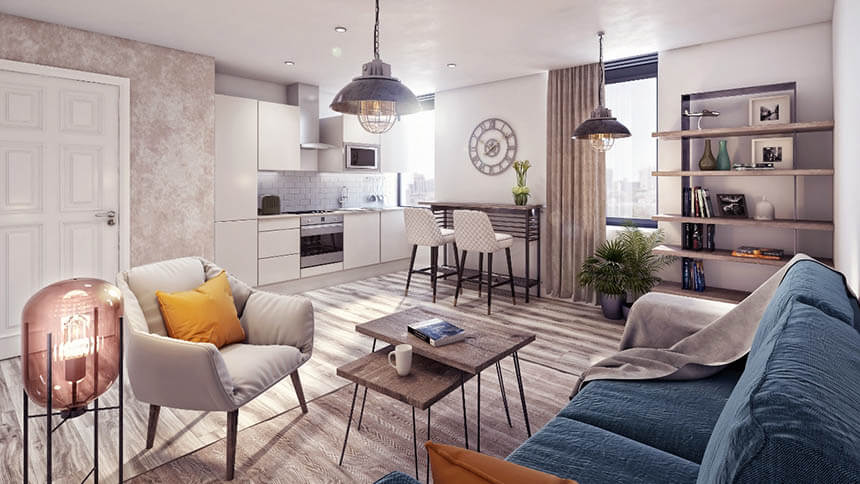The Post House (Elevate Property Group)