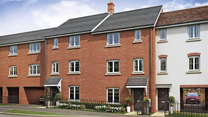Oakbrook (Taylor Wimpey)