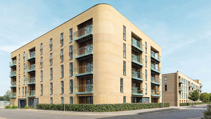 Endeavour (Fairview New Homes)