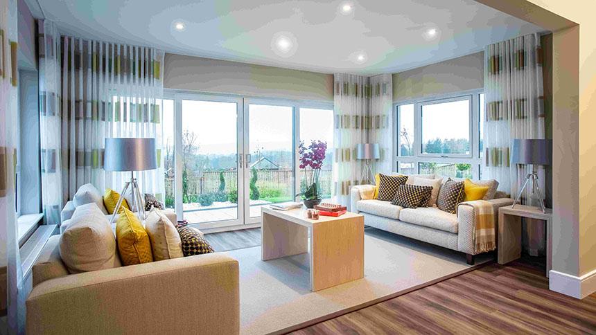 Buchanan Views (Mactaggart & Mickel Homes)