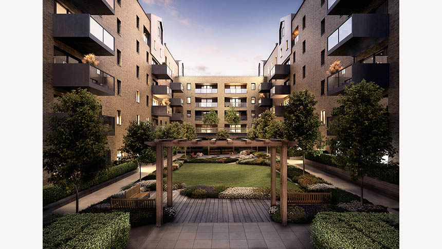 Eclipse (Taylor Wimpey)