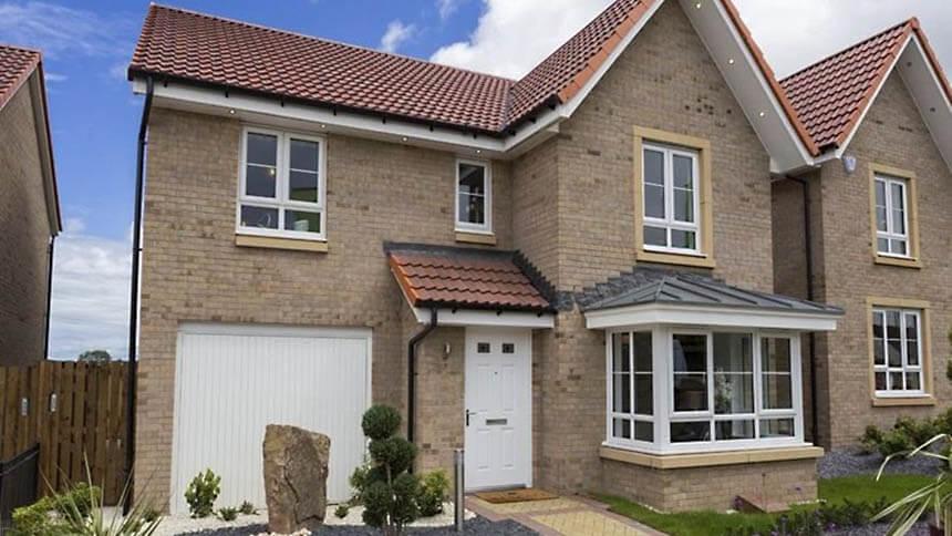Craig Brae (Barratt Homes)