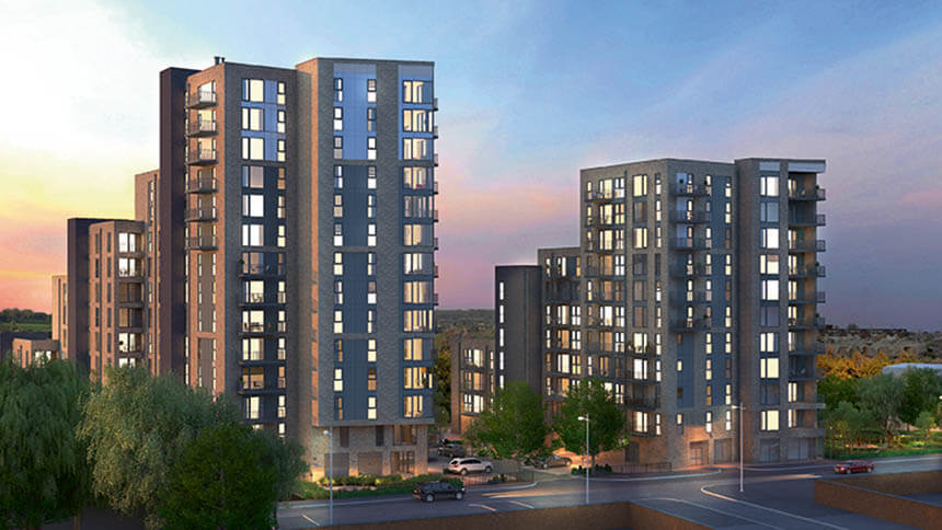 Altitude (Fairview New Homes)