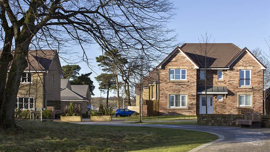 Dargavel Village (Stewart Milne Homes)
