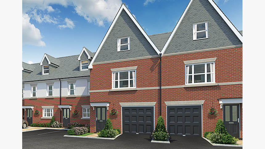 Handforth Court (Elan Homes)