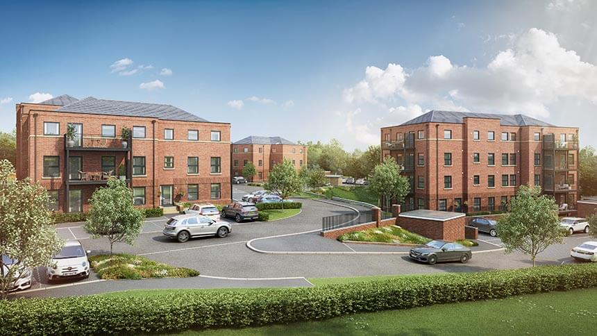 Maple Mews (Taylor Wimpey)
