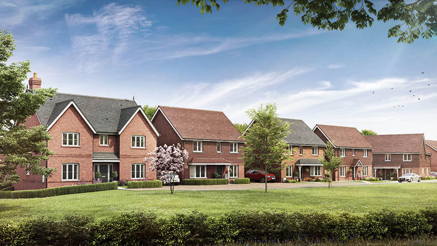 Abbey View (Taylor Wimpey)