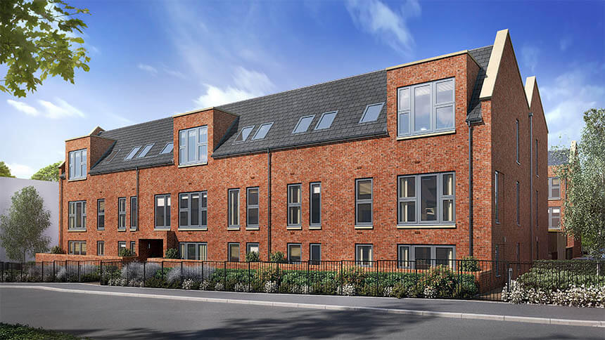 Beaumont Gardens (Taylor Wimpey)