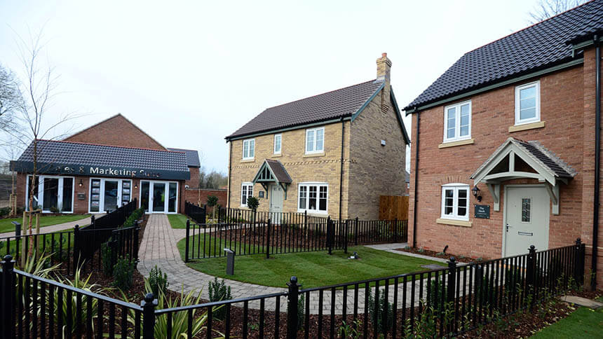 The Meadows (Chestnut Homes)