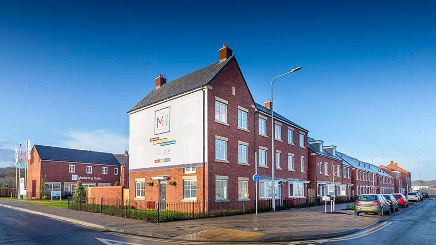 The Mill (Lovell Homes)
