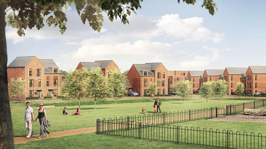 Filwood Park (Barratt Homes)