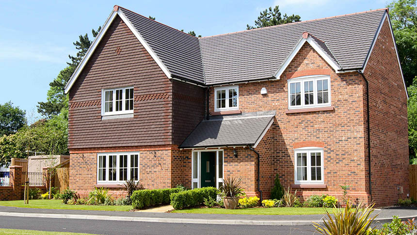 Culcheth Green (Elan Homes)