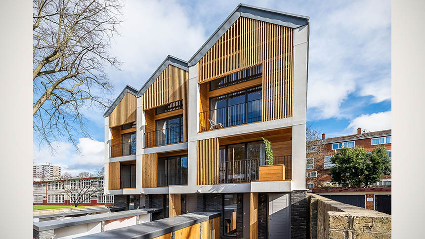Roehampton Lofts (Hamptons International)