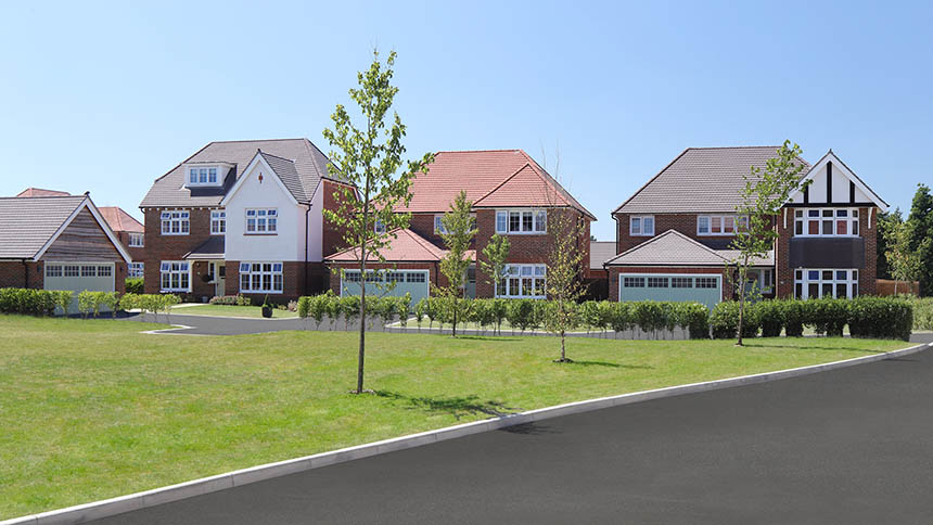 Ashdown Vale (Redrow Homes)