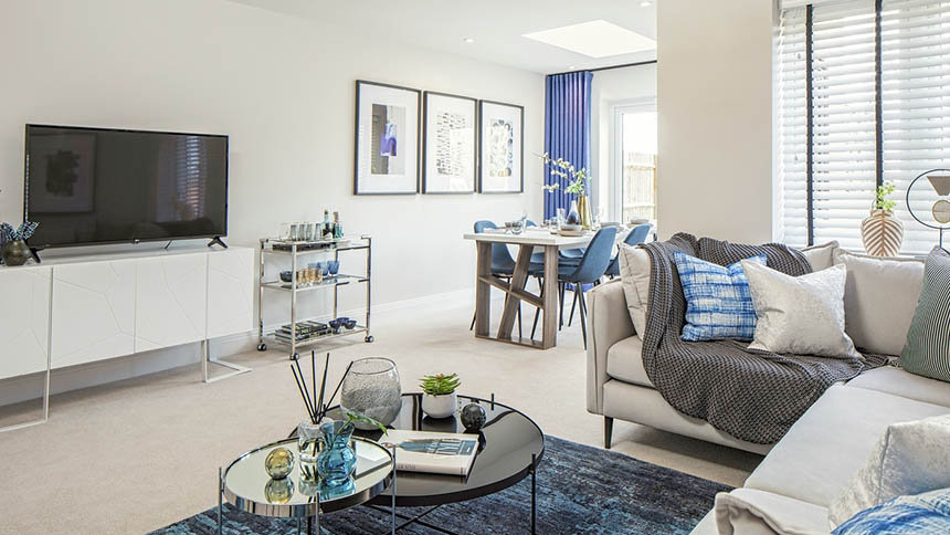 Millennium Fields (CALA Homes)