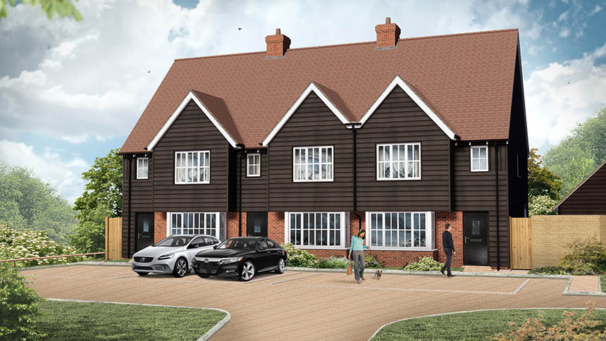 Evabourne (Hyde New Homes/Westerhill Homes)