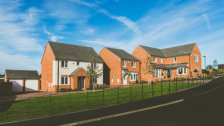 Cawston Rise (William Davis Homes)