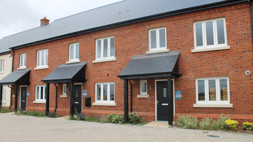 First Time Buyer And Shared Ownership Weekend At Heyford Park
