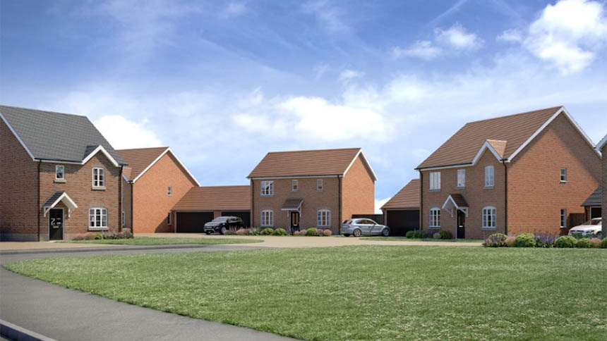 Newlands (Beech Grove Homes)