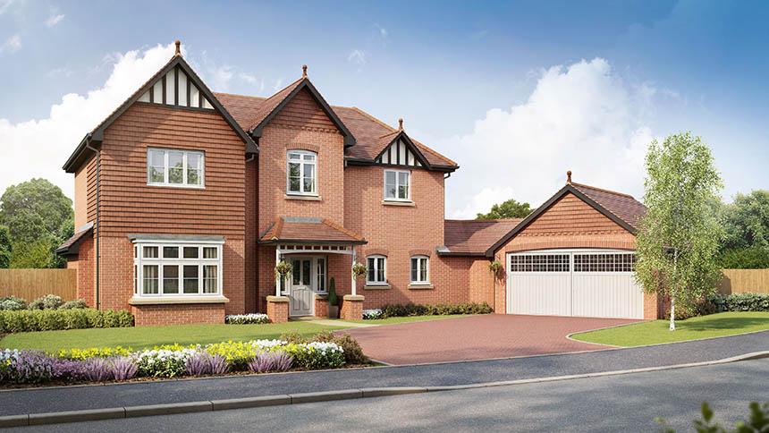 Kingsborough Manor (Jones Homes)