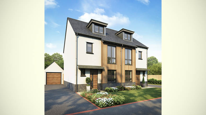 Frenchay Gardens (Redrow Homes)