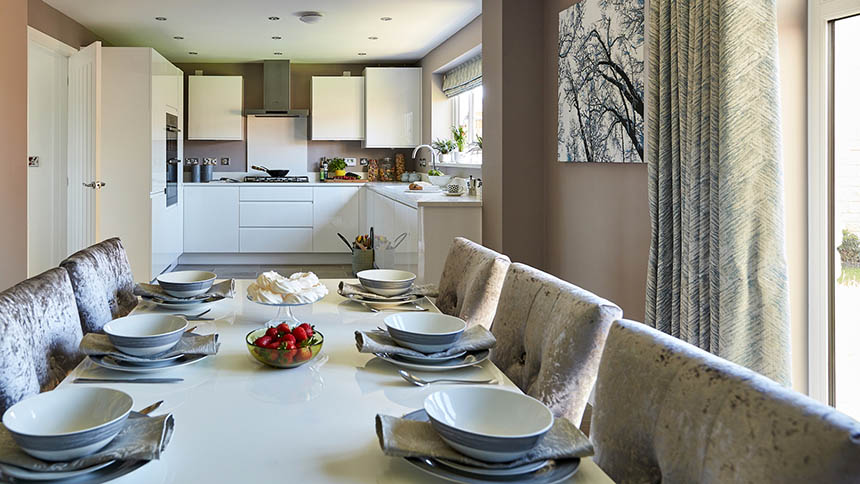 Windrush Meadows (Taylor Wimpey)