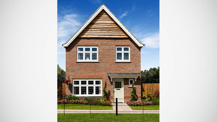 Summerhill Park (Redrow Homes)