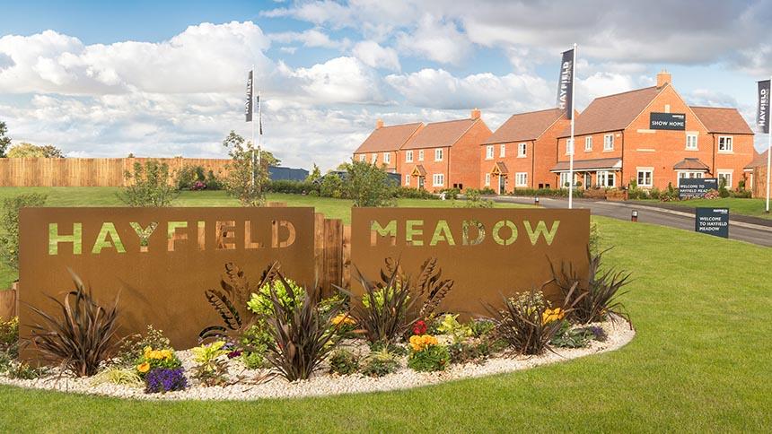 Hayfield Meadow (Hayfield)