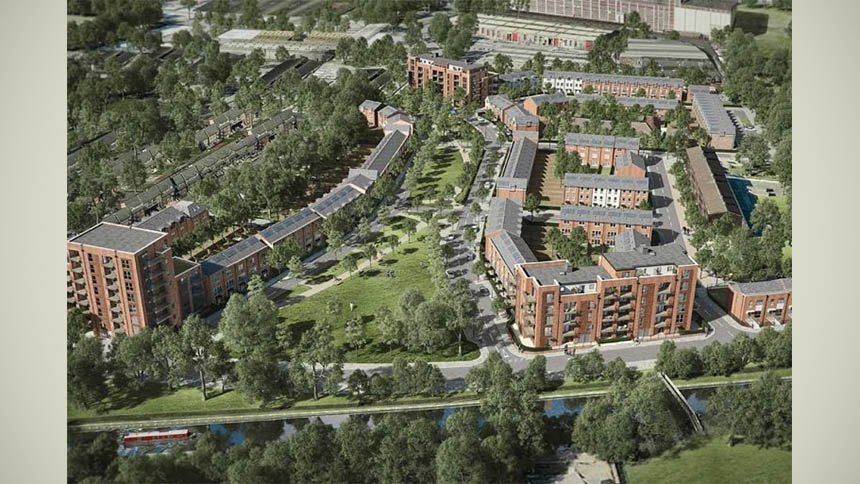 Southall Village (Catalyst Homes)
