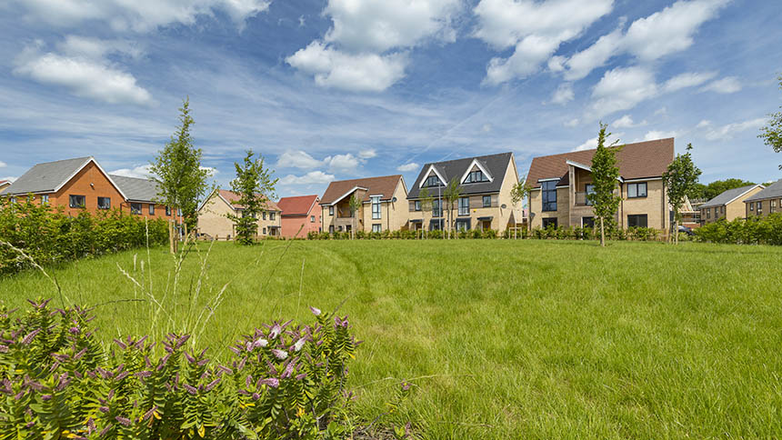 Cambourne (Taylor Wimpey)