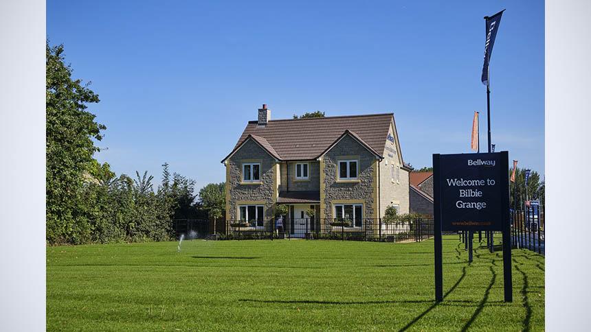 Bilbie Grange (Bellway)