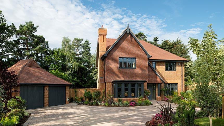 Sunte Park (Connells/Brookworth Homes)