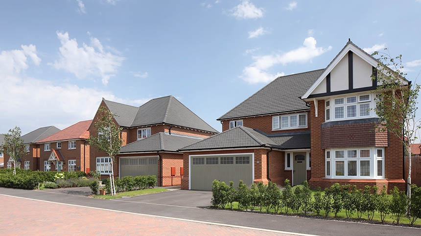 Sycamore Green (Redrow)