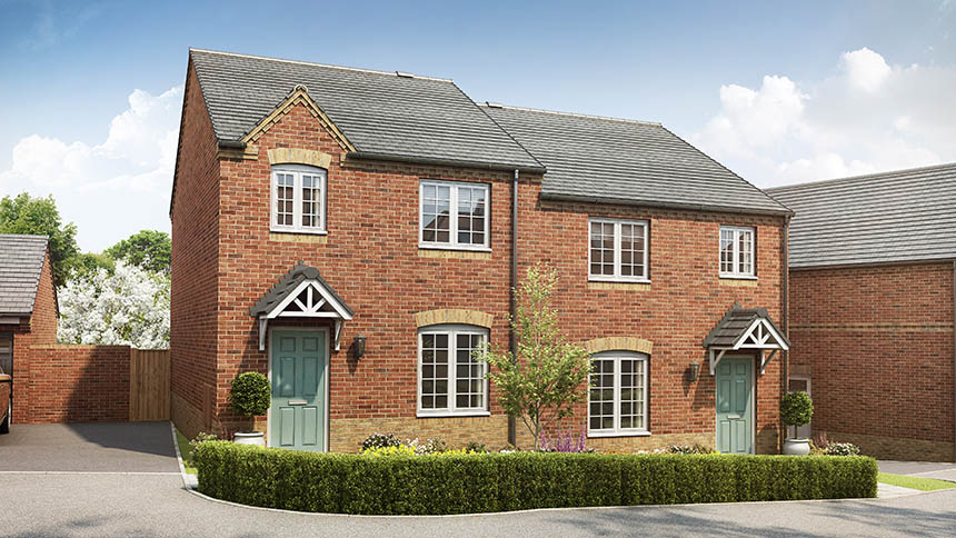 Herdwick Fold (Taylor Wimpey)