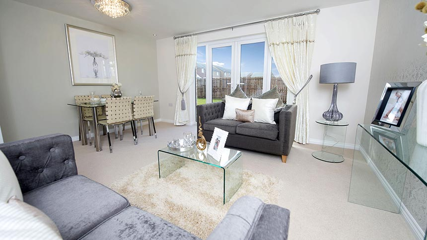 Almond Park (Taylor Wimpey)