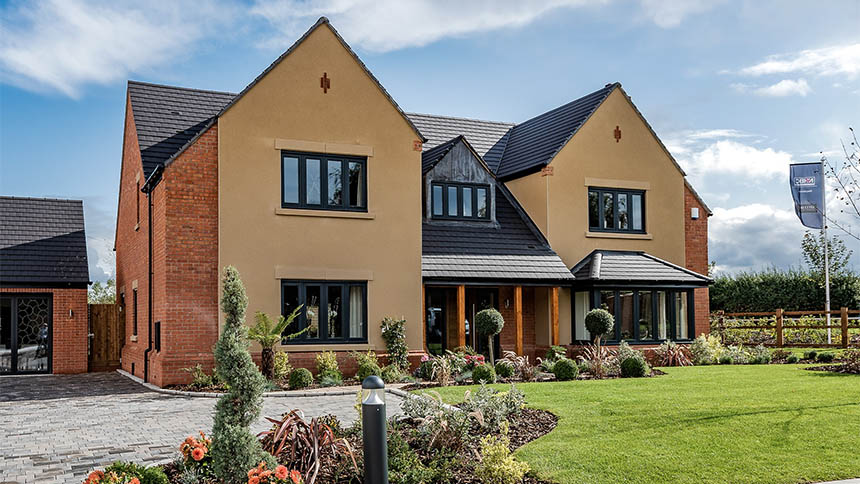 Milbank (Spitfire New Homes)