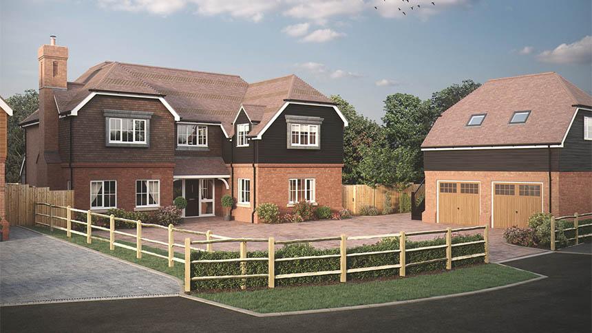 Rosebank (Spitfire Bespoke Homes)