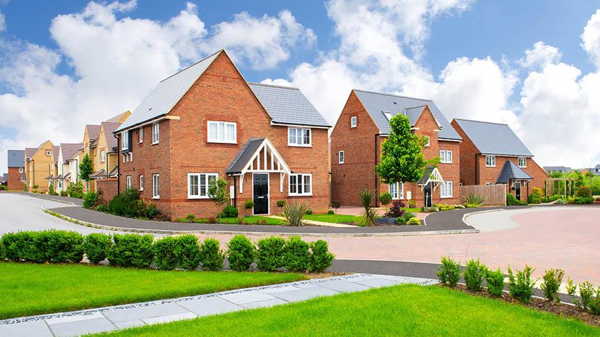 Brooklands (David Wilson Homes)