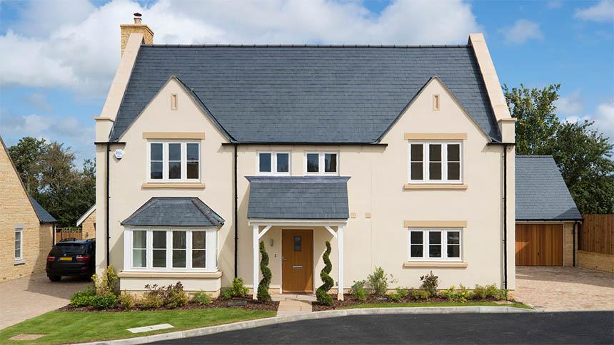 Hillcroft (Spitfire Bespoke Homes)