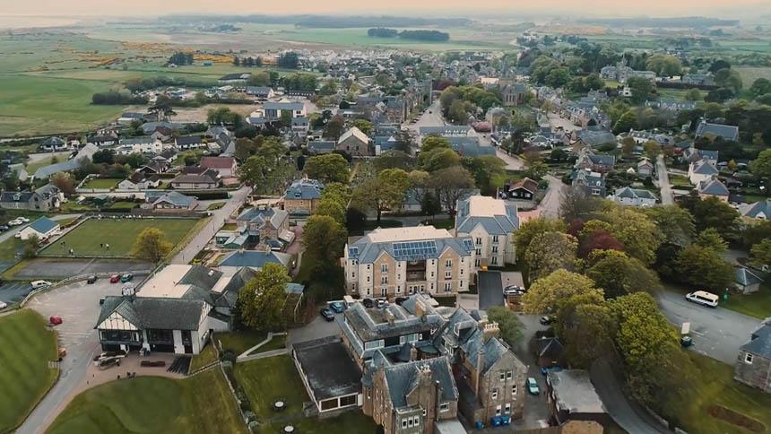 Royal Golf Apartments (Kirkwood Homes)