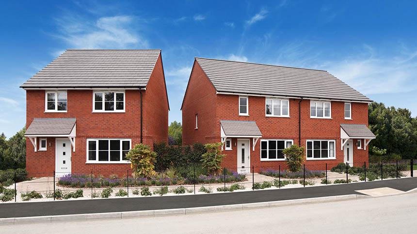 Great Oldbury (Harwood Homes)