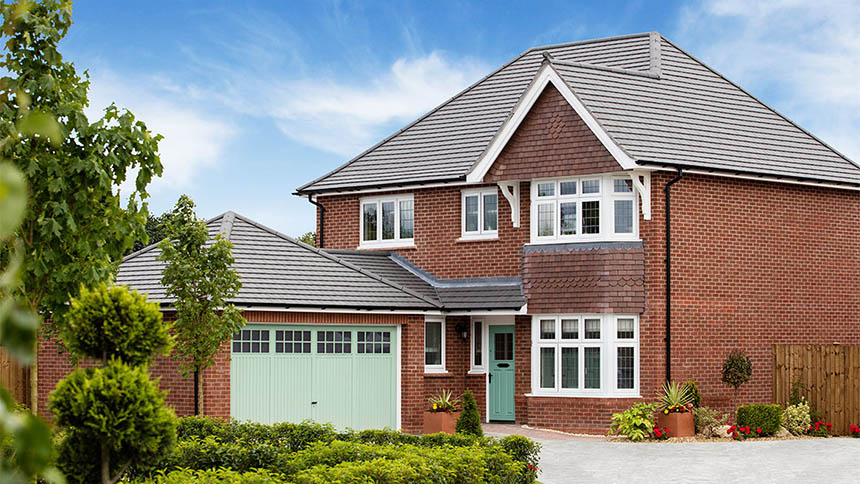 Severn Heights (Redrow)