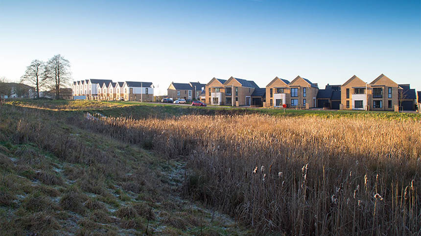 Locking Parklands (St Modwen Homes)