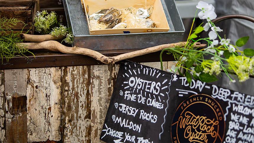 Whitstable Oyster Festival 2019