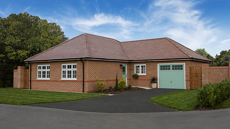 Swanland Heights (Redrow Homes)
