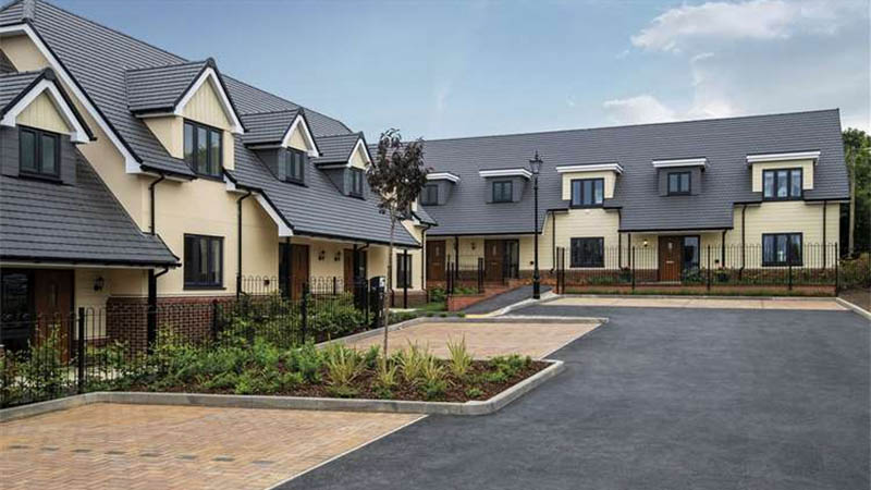 Debden Grange (Retirement Villages Group)