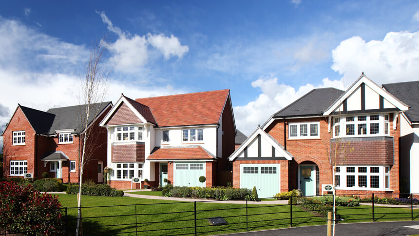 Redrow Heritage Collection