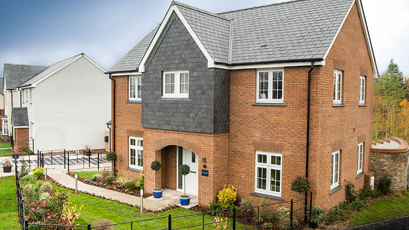 The 'Corndon', Broadleigh Park (Cavanna Homes)