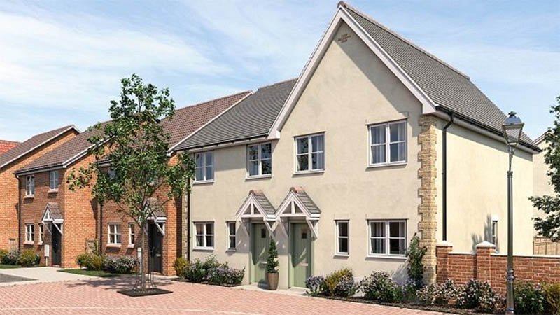 Meadow Croft (Stonewater Homes)